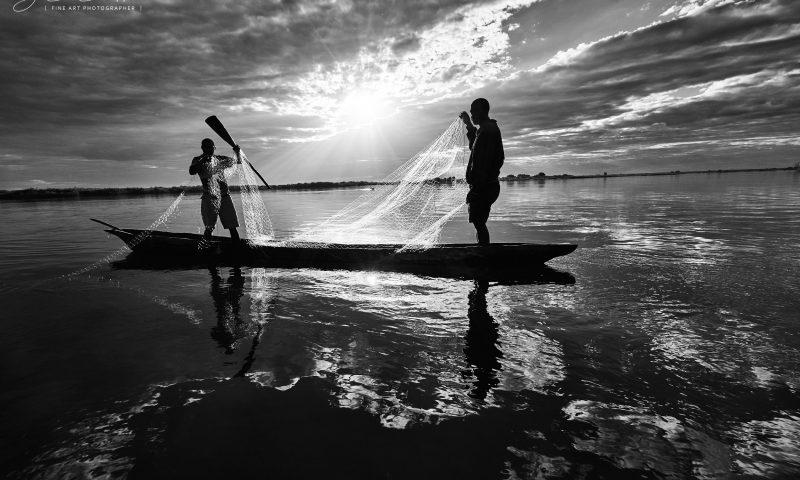 Zambezi Fishermen